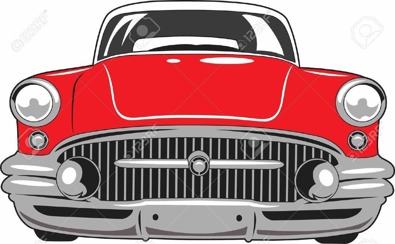 Classic car show clipart 6 » Clipart Portal.