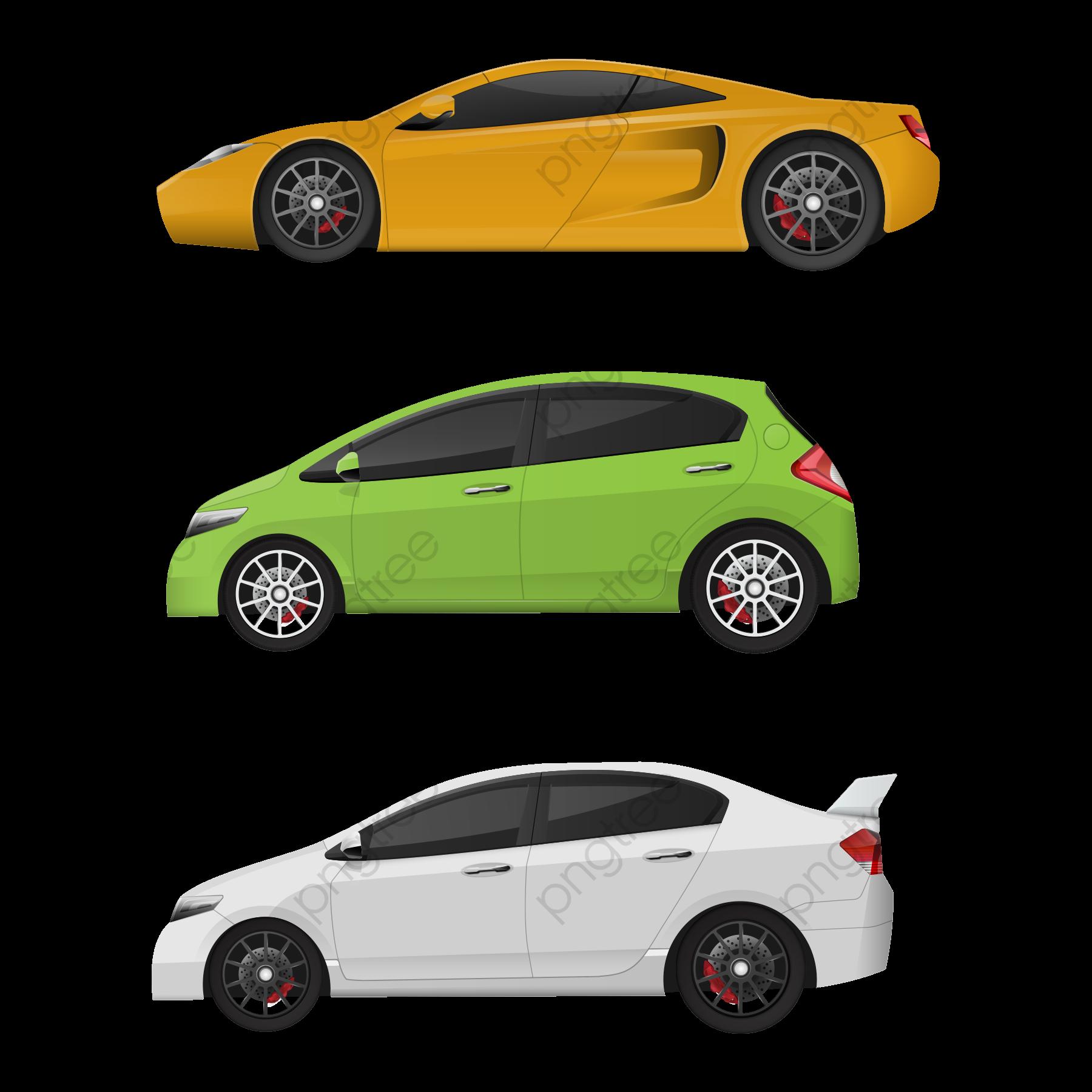 Car Racing Car Side View, Car Clipart, Car, Racing PNG and Vector.