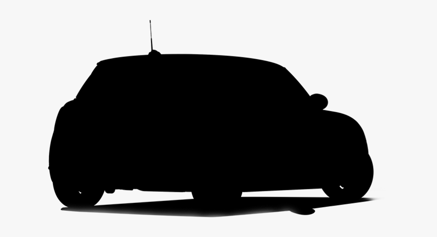 Car Silhouette Png.