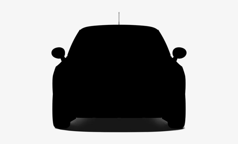 Car Silhouet File.