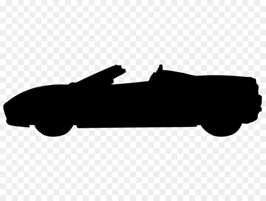 Silhouette racing car Sports car Van.