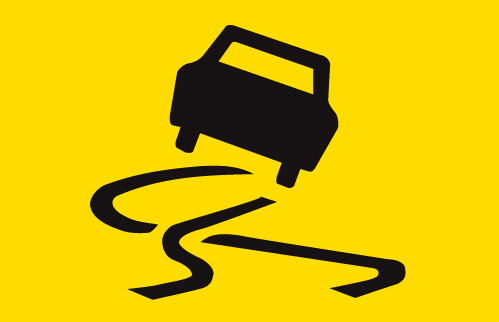 What causes Car Skidding?.