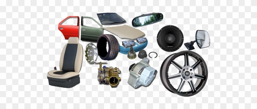 Suzuki, Daihatsu, Hyundai, Mitsubishi & Nissan Spare.