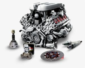 Car Parts Png PNG Images.