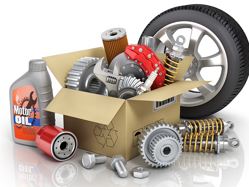 Online Store for Automobile Spare Parts Launched By Barma Auto Spare.