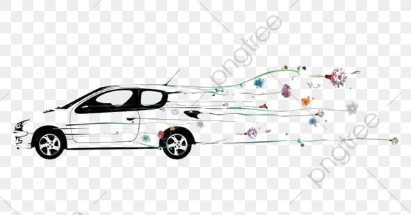 Automotive Creative Posters, Car, Speeding Car, Vehicle PNG.