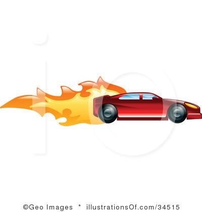 Free Clipart Speeding Car & Free Clip Art Images #25260.