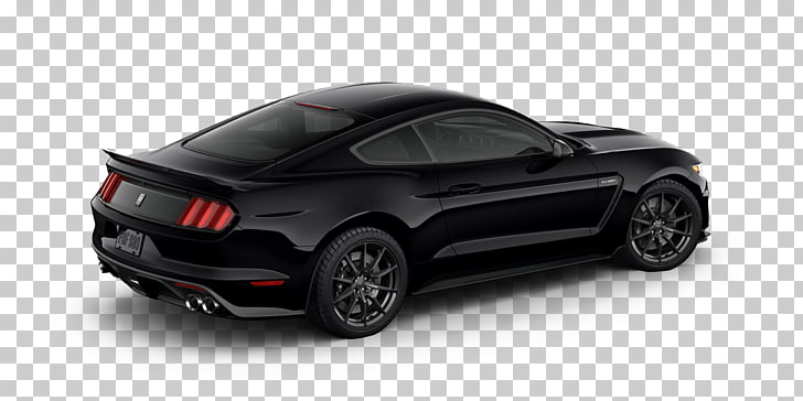 Shelby Mustang 2017 Ford Mustang Car Motor Vehicle Spoilers.