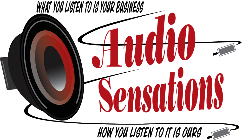audiosensations.