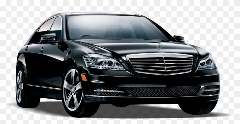 Black Mercedes S Class Gianelle Santo Car Png Clipart.