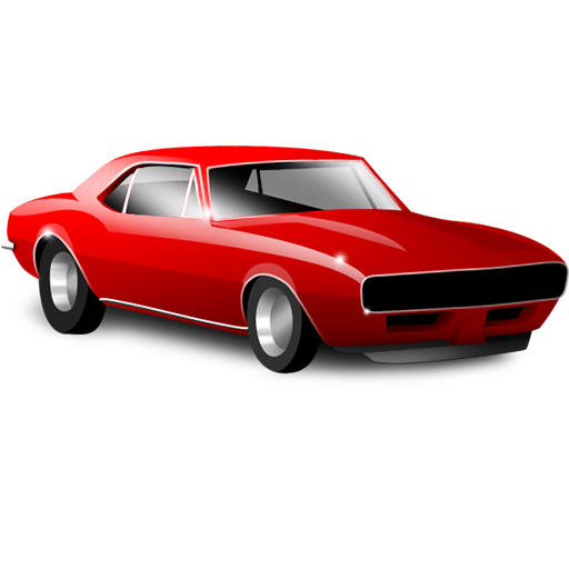 Classic Car Series texture png icon Icon #2421.