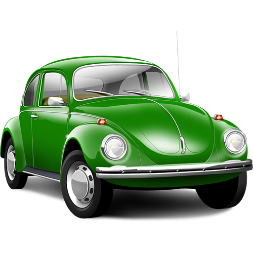 Classic Car Series texture png icon Icon #2433.