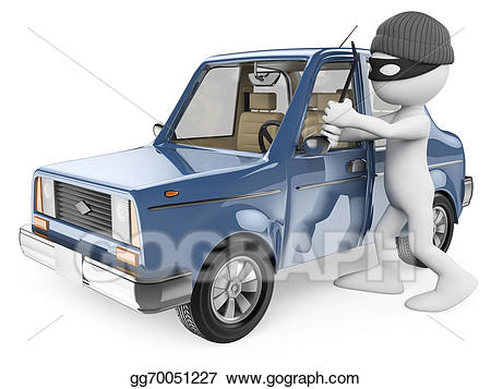 Burglar clipart car, Burglar car Transparent FREE for.