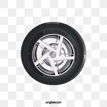 Car Tire Png, Vector, PSD, and Clipart With Transparent Background.