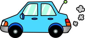 Gallery For > Car Going Fast Clipart.