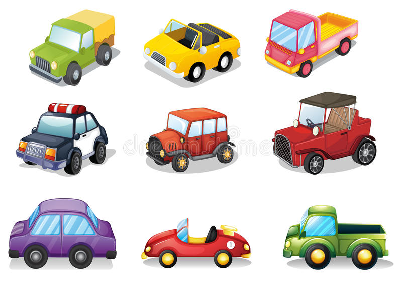 Car toy clipart 4 » Clipart Station.