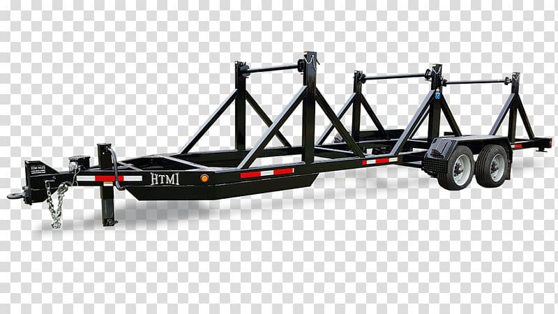Car Trailer Motor vehicle Wheel Chassis, car transparent.