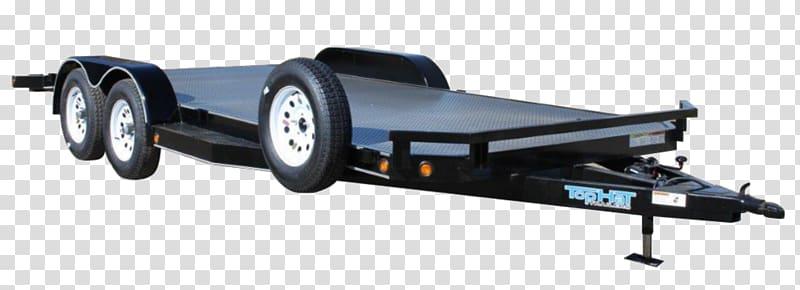 Wheel TSI Trailers Car Tractor, car trailer transparent.