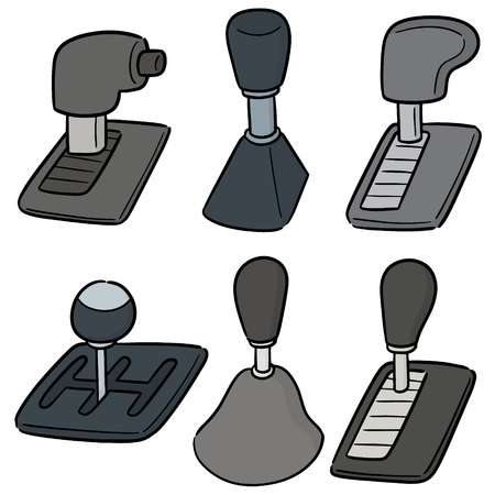 817 Automatic Transmission Stock Vector Illustration And Royalty.