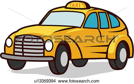 Clipart of vehicle, traffic, transportation, automobile, car.