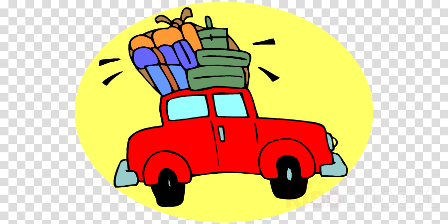 Travel Road clipart.