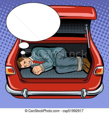 Car trunk clipart 6 » Clipart Portal.