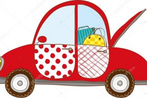 Car trunk clipart 3 » Clipart Station.