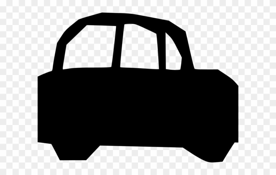 Hood Clipart Car Trunk.