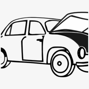 Car Trunk Clipart Transparent.