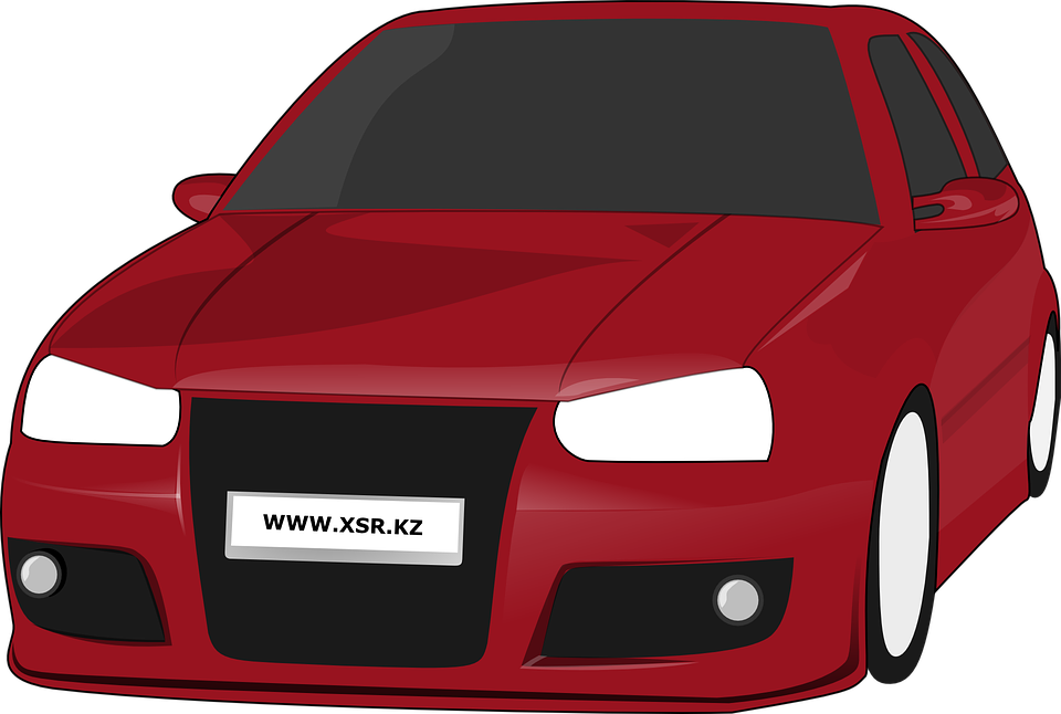 Tuning cars clipart hd.