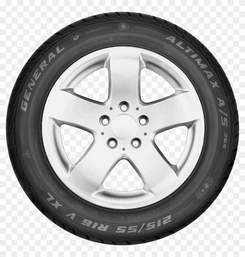 Car Tire Png Clipart.