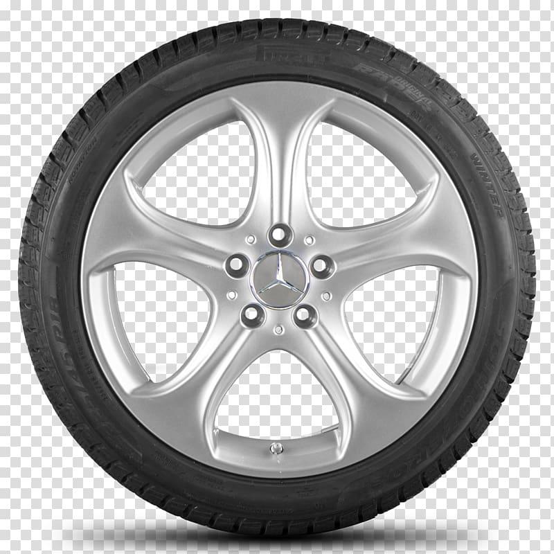 Hubcap General Tire Car Snow tire, tyre transparent background PNG.