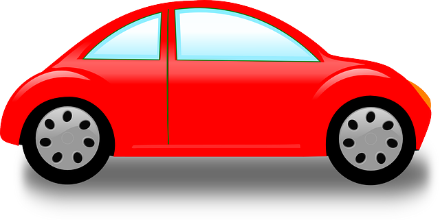 Car Vector Side Png Vector, Clipart, PSD.