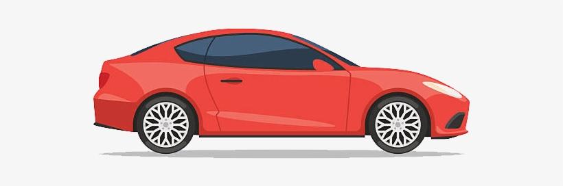 Car Vector Png Transparent PNG.