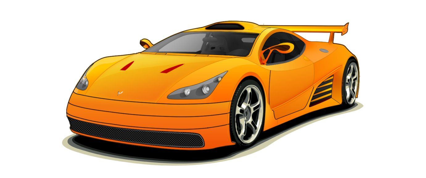 Free Car Vector, Download Free Clip Art, Free Clip Art on Clipart.