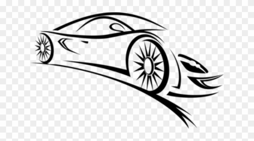 Logo Car Vector Png, Transparent Png.