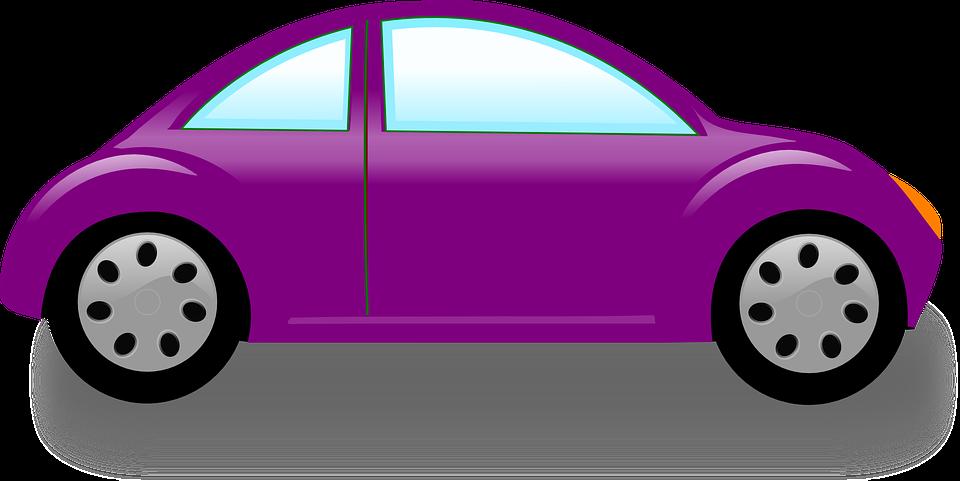 Free vector graphic: Car, Vehicle, Automobile, Auto.