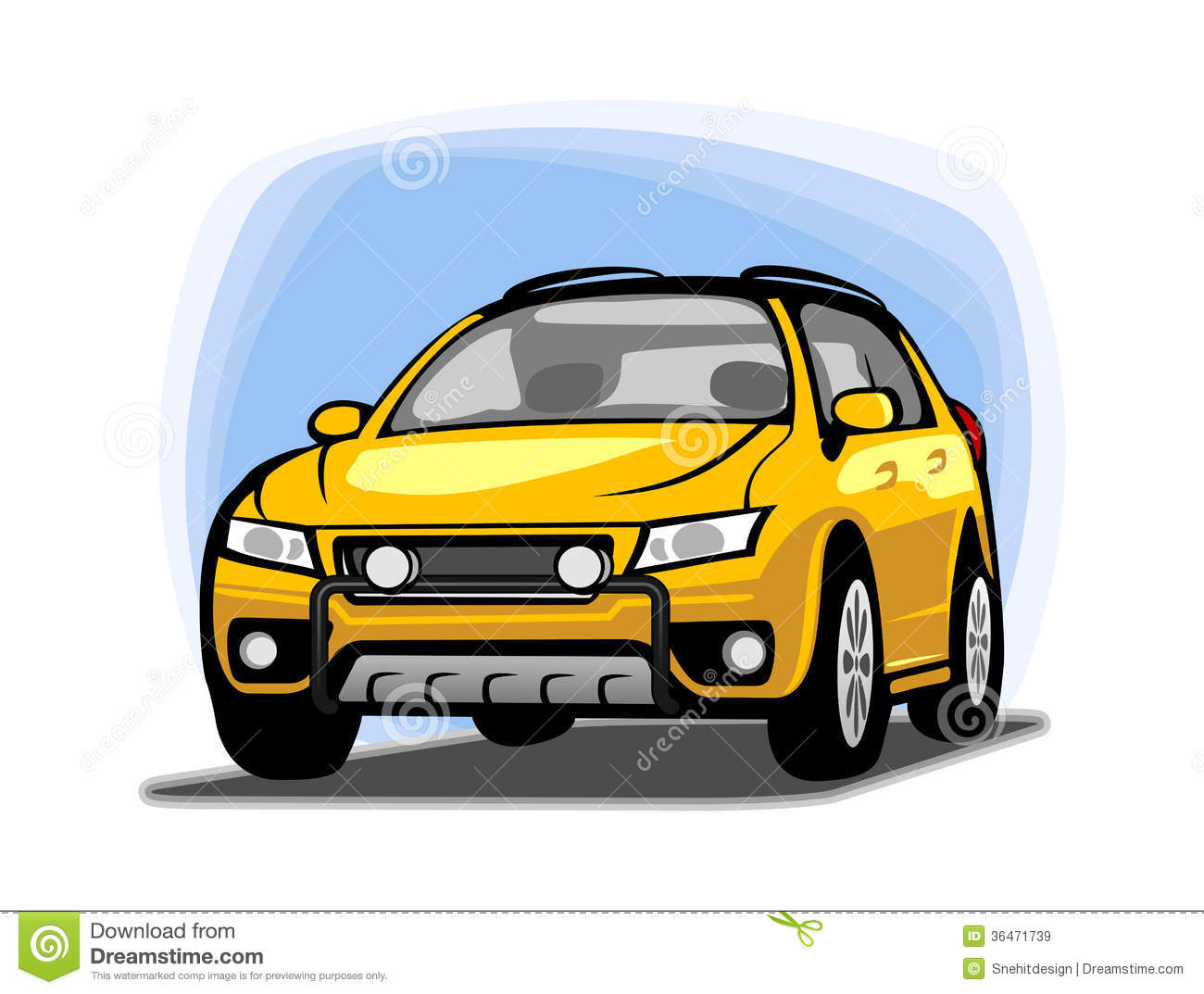 Car Clipart Royalty Free Stock Images.