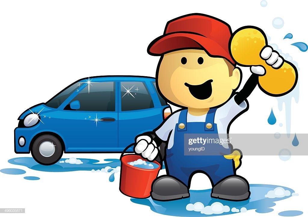 30 Top Car Wash Stock Illustrations, Clip art, Cartoons, & Icons.