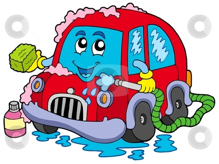 Free car wash clipart images.