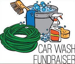 Free car wash clip art.