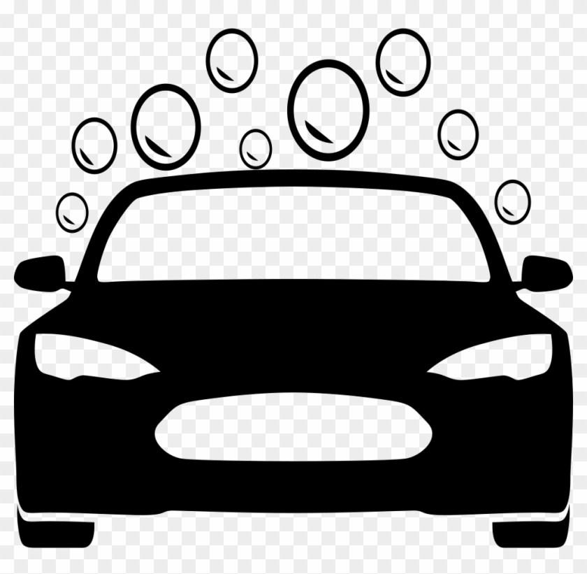 Car wash clipart black and white » Clipart Portal.