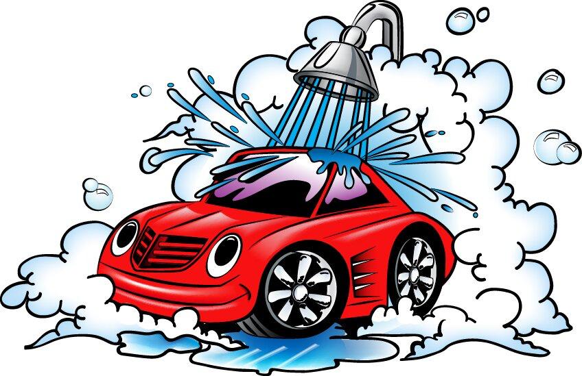 FREE Car Wash.