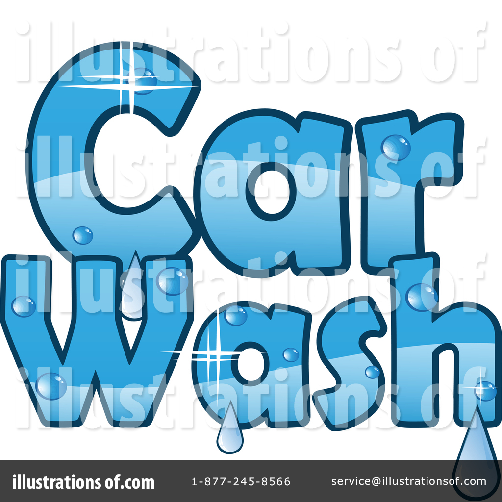 Car Wash Clipart #1449241.