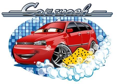 3,110 Carwash Cliparts, Stock Vector And Royalty Free Carwash.