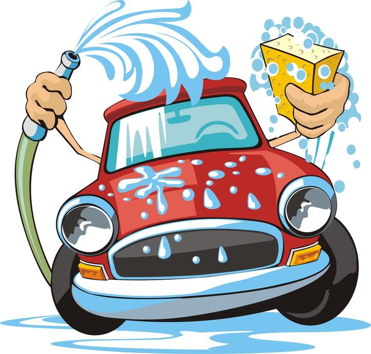 Car Wash Clipart Png.