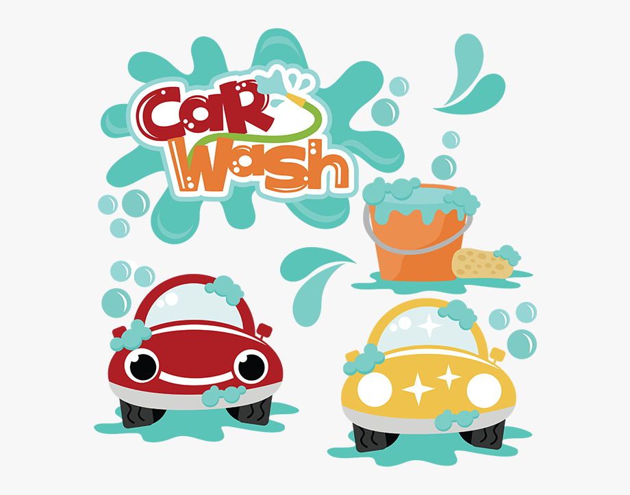 Free Car Wash Clipart Image Group Banner Freeuse Download.