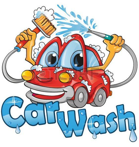 Car Wash Fundraiser Car Wash Fundraiser Clipart.