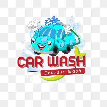 Car Washing PNG Images.