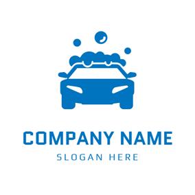 Free Car Wash Logo Designs.